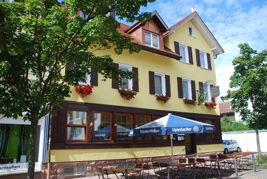 Hotel Adler Freudenstadt Bewertung