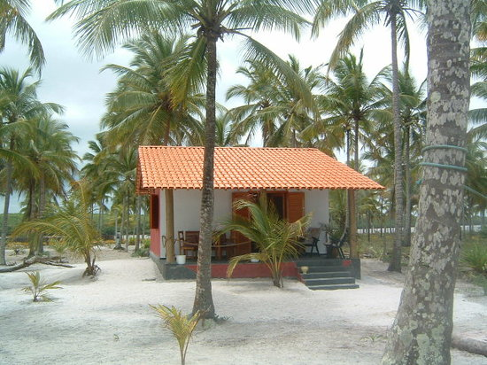 Sitio Leon - Camping & Bungalows