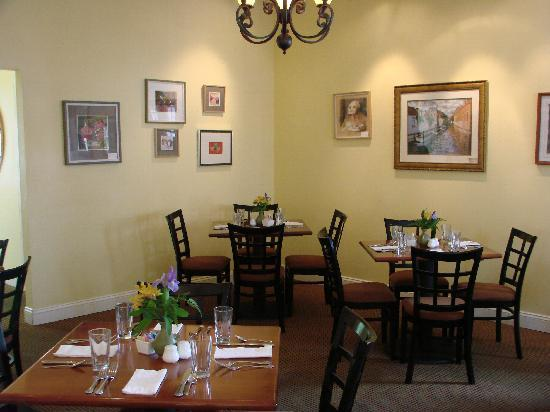 Bonanno's Madison Inn Restaurant Image