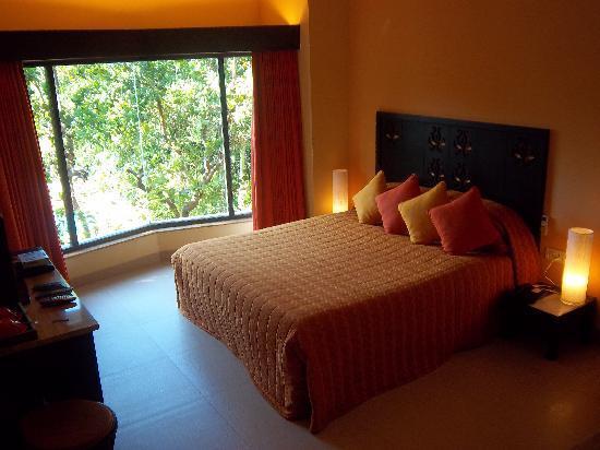 Nirvana Hermitage: Villa Bed Room