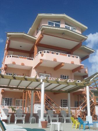 Island Magic Beach Resort: Island Magic