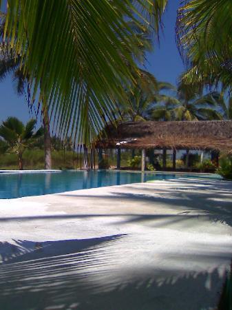 Barra Vieja Beach Restaurante