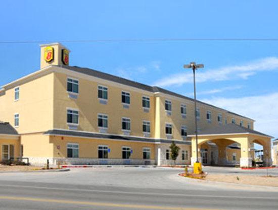 Photo of Super 8 Odessa TX