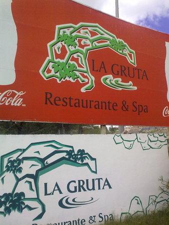 La Gruta Spa