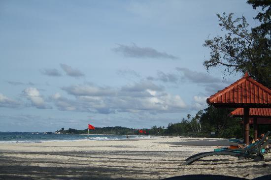Νησί Μπιντάν, Ινδονησία: Bintan Beach