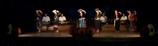 Roots & Leaves: Traditional Lao Dances & Music