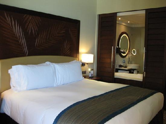 Lovely, comfortable room