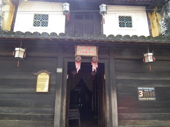 ‪Old House of Tan Ky‬