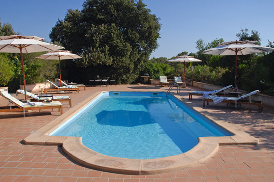 Finca Son Jorbo: Swimming Pool