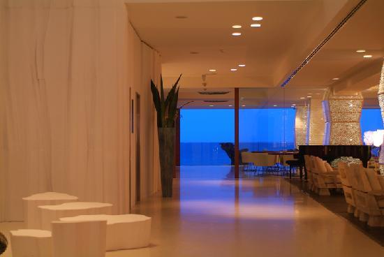 Londa Hotel : Hotel Lobby