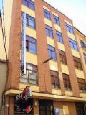 Hostal Trefacio: Hotel Trefacio
