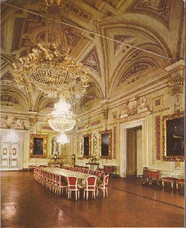 Palazzo Pitti: Pitti Palace