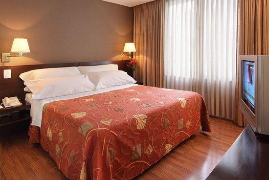 Wilton Hotel: Junior Suite