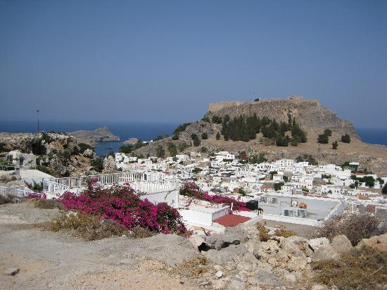 Holiday Village Rhodes: Lindos