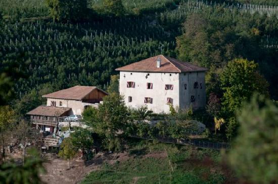 Fondo, Italy: Il Castello