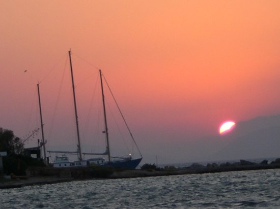 Balux Asteria Glyfada beach