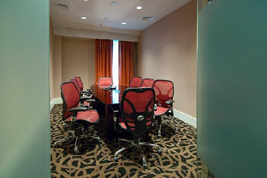 Hotel Zero Degrees: Conference Room