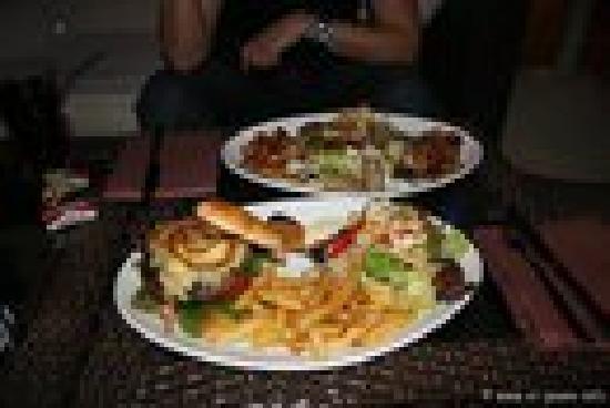 Le Garage - Gourmet Burger: Fabelhafte Burgers