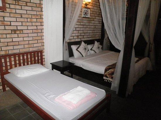 Photo of Rina Balinese Resort Senai