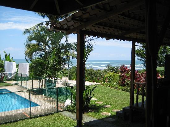 Apartamentos Iguanas: we love esterillos