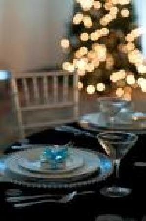 Holiday Inn Country Club Plaza: Holiday Party