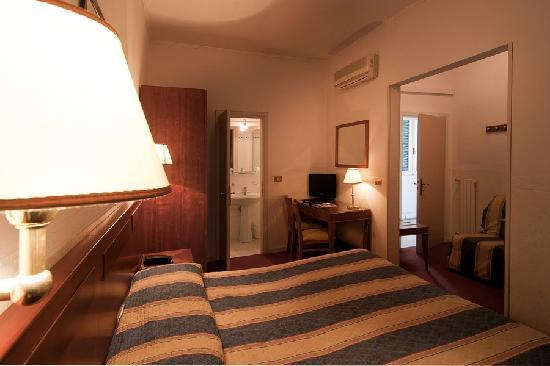 Hotel Centro: Superior Room - Double