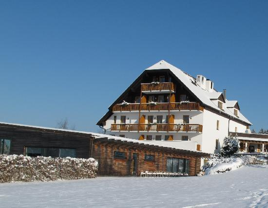 Photo of Symposion Hotel Schwarz Alm Zwettl Stadt