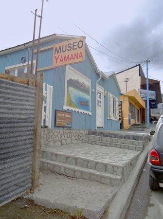 Museo Yámana