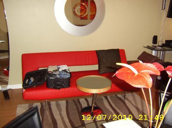威基基衝浪酒店照片