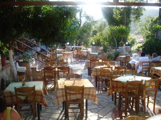 Restaurant Perivoli