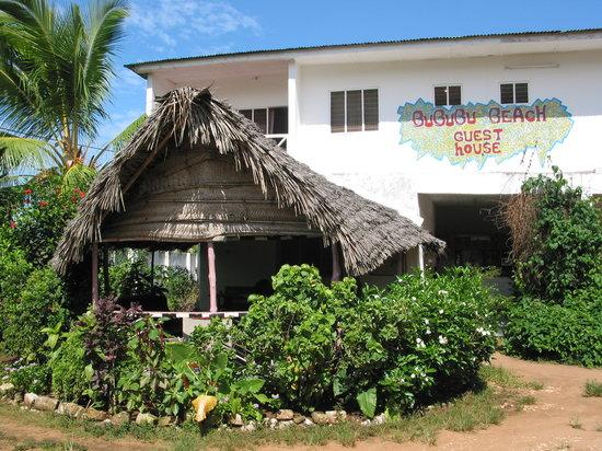 Bububu Beach Guesthouse