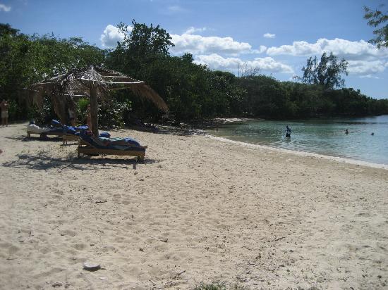Half Moon Beach Picture Of Negril Tripadvisor