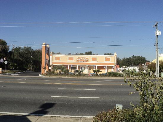 Amrit Palace Indian Restaurant: Amrit Palace Favorite Restuarant Ocala Fl