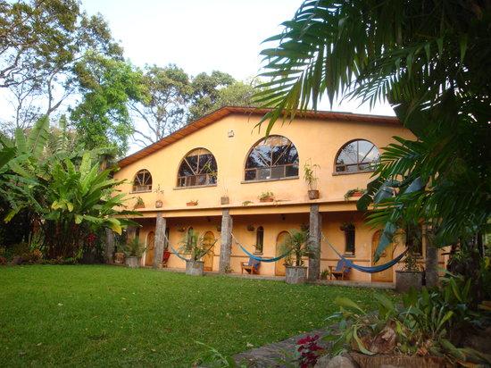 Posada de Santiago: Casa Orquidea
