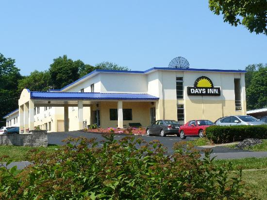 Days Inn Auburn/Finger Lakes Region: Days Inn