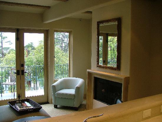 Monte Verde Inn: Ocean View Condo #14