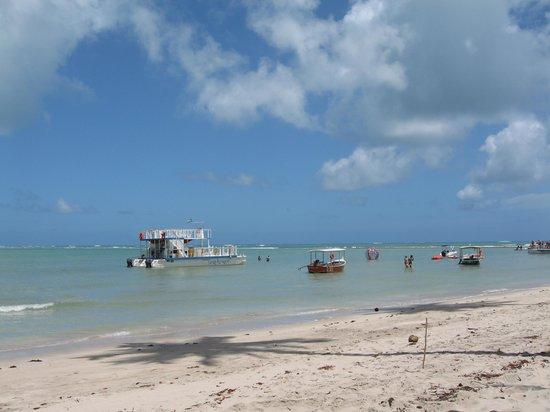 Carneiros Beach: para volver siempre
