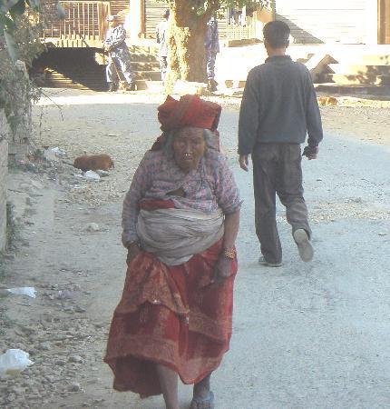 Hotel Visit Nepal: a bit of nepalese culture