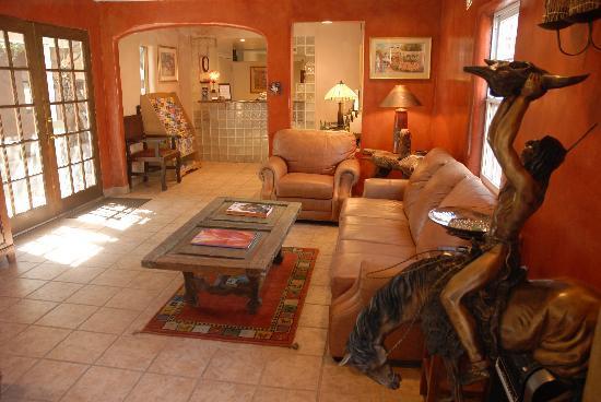 Photo of Casas de Suenos Old Town Historic Inn Albuquerque