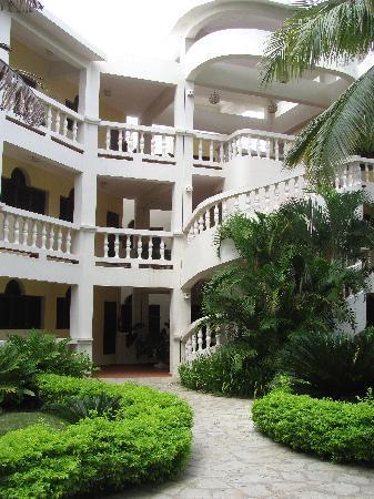 Coconut Palms Resort Image