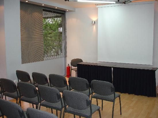 Park Hotel: Conference Room