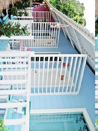 Ko Chang, Tayland: Kohchang FasaI Aosupparod