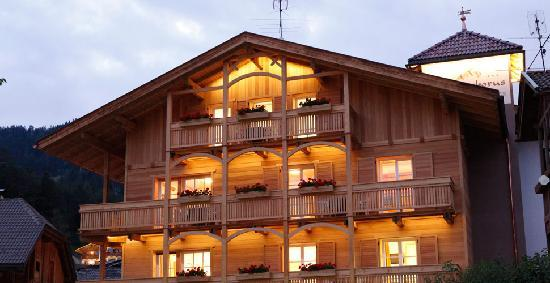 Mountain Residence Christophorus: Residence