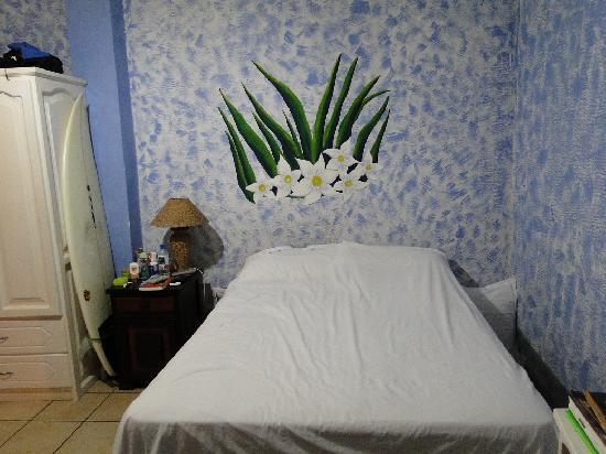 Hotel Miconia: Room.