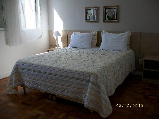Jaguarao, RS: Zimmer