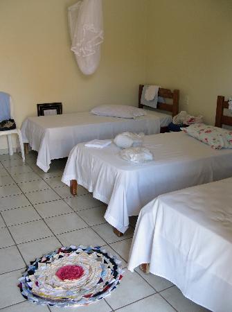 Hotel La Barca : Interior of room
