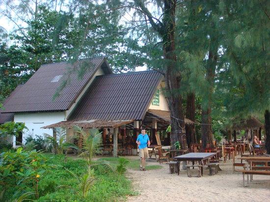 考拉綠色海灘度假村