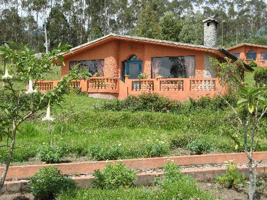 Ali Shungu Mountaintop Lodge: House accomodation