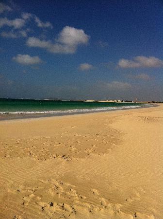 IBEROSTAR Club Boa Vista : vista della spiaggia 1