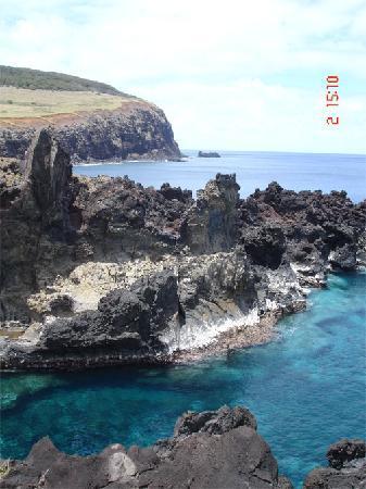 Kaimana Inn Hotel & Restaurant: Ilha de Páscoa
